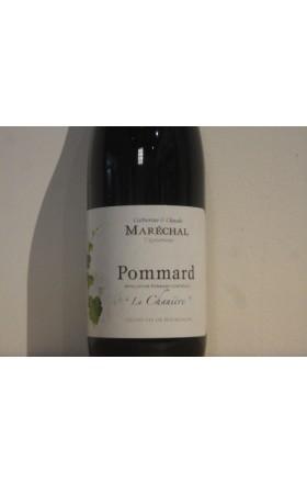 """POMMARD """"LA CHANIÈRE"""" MARÉCHAL MAGNUM"""