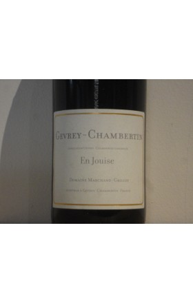 """GEVREY-CHAMBERTIN """"EN JOUISE"""""""