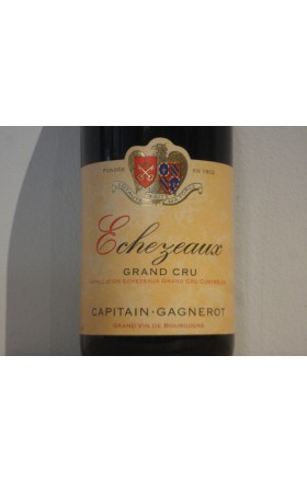 ECHEZEAUX GRAND CRU CAPITAIN-GAGNEROT