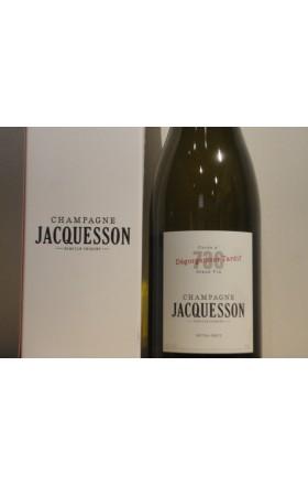 CHAMPAGNE JACQUESSON N°736 D.T.