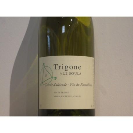 TRIGONE BY LE SOULA BLANC
