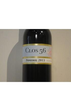 CLOS 56 POMEROL