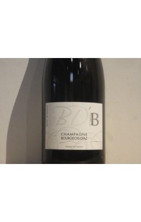 CHAMPAGNE BLANC DE BLANCS BOURGEOIS-DIAZ