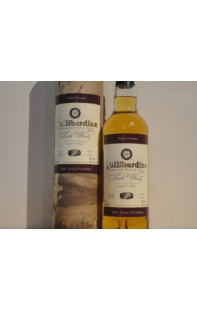TULLIBARDINE PORT WOOD FINISH