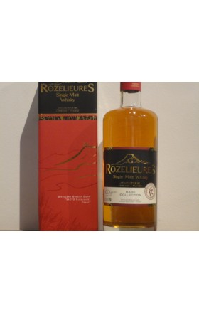 WHISKY G. ROZELIEURES COLLECTION RARE