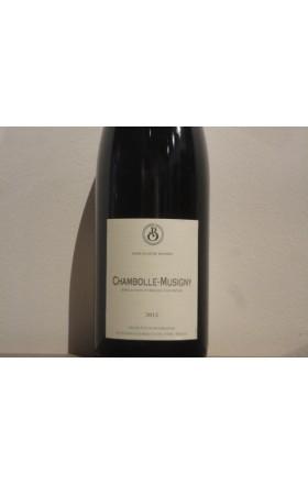 CHAMBOLLE-MUSIGNY J.C. BOISSET