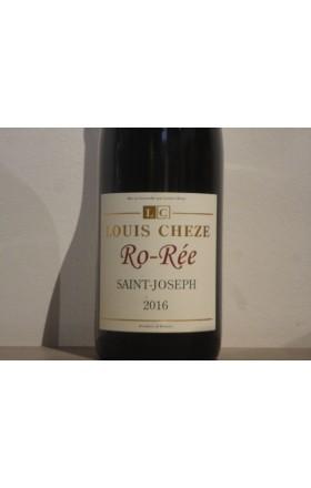 """SAINT-JOSEPH """"RO-RÉE"""" LOUIS CHÈZE"""
