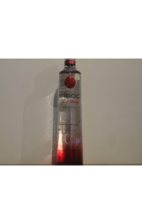 "VODKA CIROC ""RED BERRY"""