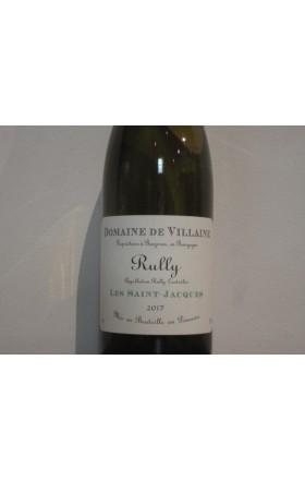 RULLY A. & P. DE VILLAINE