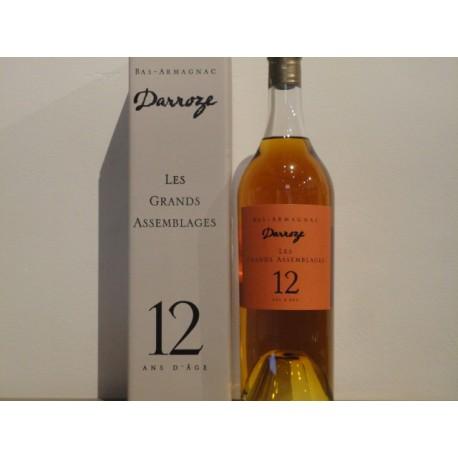 BAS-ARMAGNAC DARROZE 12 ANS