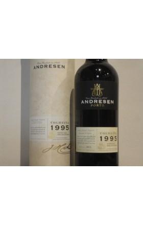 ANDRESEN COLHEITA 1995