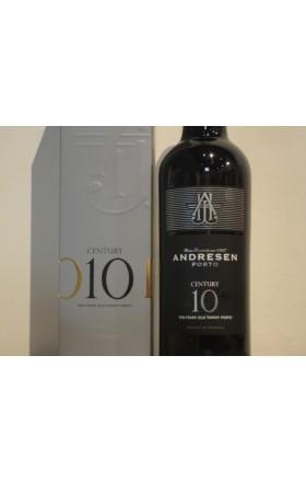 ANDRESEN CENTURY 10 ANS