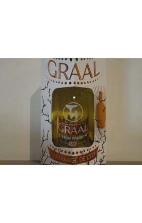 TI'GRAAL CITRON PASSION