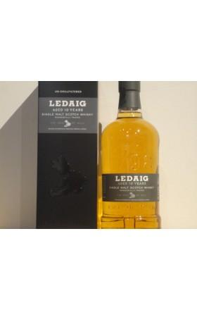 LEDAIG 10 ANS