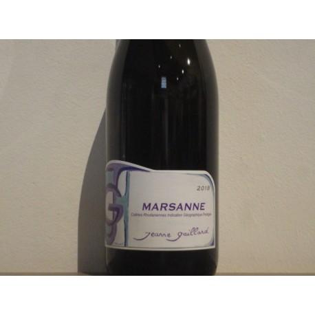 MARSANNE JEANNE GAILLARD