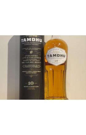 TAMDHU 10 ANS