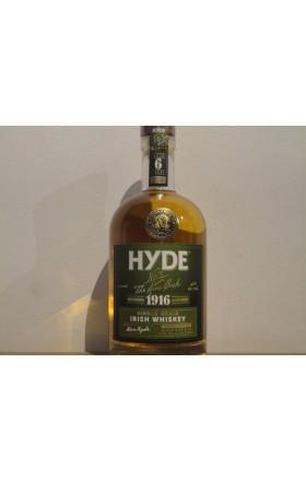 HYDE N°3 SINGLE GRAIN BOURBON MATURED
