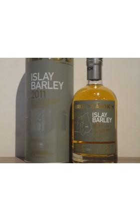 """BRUICHLADDICH """"ISLAY BARLEY"""" 2011"""