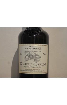 CHÂTEAU-CHALON DOMAINE BERTHET-BONDET