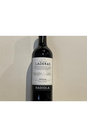 BADIOLA TEMPRANILLO DE LADERAS